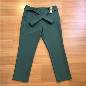 Brand new ankle cut pants!